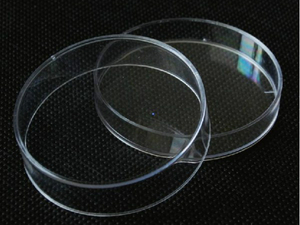 Petri Dishes Plastic